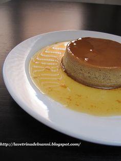 La crème caramel è una delle preparazioni sulle quali torno sempre con piacere, primo perché lo ricordo anzitutto come uno dei dolci che ...