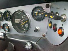 Vintage Sports Cars, Vintage Cars, Ferrari Racing, Sand Rail, Dashboards, Toy Trucks, Kit Cars, Cool Cars, Jeep