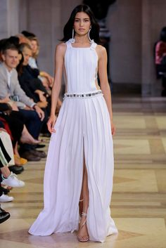Carolina Herrera Spring 2016 Ready-to-Wear Collection