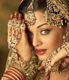 Aishwarya Rai (Indian actress)