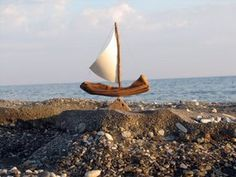 yalos alanya: Sailboat  Leartes