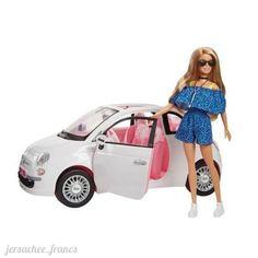 Barbie Car doll and playset 2018. #barbie #barbie2018