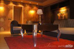 Зона отдыха в ночном клубе: интерьер, комната отдыха, зона отдыха, ар-деко, ночной клуб, дискотека, 20 - 30 м2 #interiordesign #lounge #sittingarea #artdeco #nightclub #disco #20_30m2 arXip.com