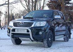 Metec EU godkjent FrontGuard Toyota Hilux 2006- Toyota Hilux, Vehicles, Self, Car, Vehicle, Tools