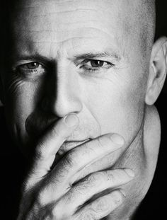 (5) bruce willis | Tumblr