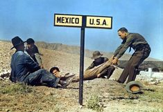 1930S ILLEGAL IMMIGRATION FROM MEXICO,1930S ILLEGAL MEXICAN ...