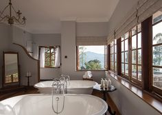 Dunkeld Bungalow - Owner's Cottage Bathroom