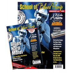 School of Blues Harp | PPVMEDIEN, 9,90 €