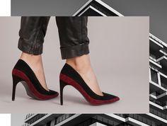 Top 5 black shoes - Shoes of Prey