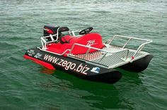 #BoatPlansPontoon