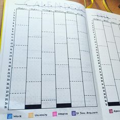 Use as future spread next time. 1/3 page per month.
