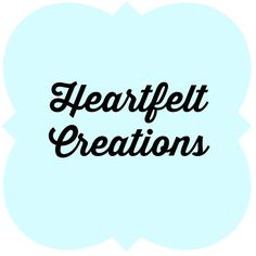 Craft Channels worth watching. Beautiful creations and step by step instruction and tutorials for card making, scrapbooking, mini albums and more using stamps and dies. Heartfelt Creations
