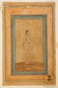 Wife of prince Dara Shikoh