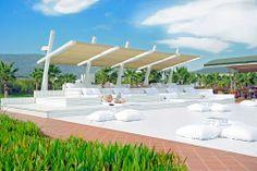 Ensi kesän lepolinna? #hilton_sarigerme  #hilton #Turkey  http://www.finnmatkat.fi/Lomakohde/Turkki/Sarigerme/Hilton-Sarigerme/?season=kesa-2014