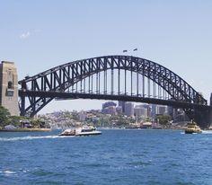 ハーバーブリッジ #sydneyharbourbridge#sydneyharbour#sydney#australia#greatday#beautifulview #シドニー#オーストラリア by swagoctnon http://ift.tt/1NRMbNv