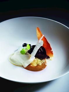 The Alpina Gstaad Panna Cotta, Bern, Ethnic Recipes, Food, Gourmet, Kitchens, Travel, Dulce De Leche, Essen