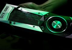 Pascal-based GPU sales help Nvidia beat expectations with a record fourth quarter