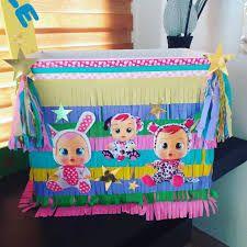 Emma Bebe, Cry Baby, Baby Party, Crying, Diaper Bag, La Llorona, Crafts To Make, Themed Parties, Invitations