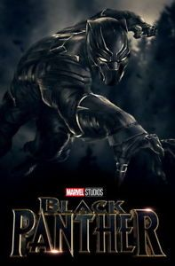 watch black panther hd