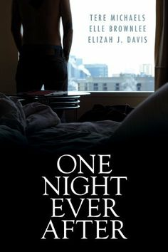 One Night Ever After Anthology - Just a Drive by Tere Michaels
