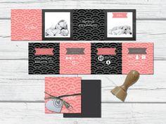 harmonica geboortekaartje met jouw mooiste foto's, zelf te ontwerpen bij aagjeontwerp. Dit ontwerp naar jouw wensen aanpassen kan natuurlijk ook.  Kijk voor de mogelijkheden op www.agjeontwerp.nl Wil je ook graag een newborn shoot voor de foto's op de kaart, Aagjeontwerp heeft een fotograaf die daarvoor graag bij je langs komt. Tot februari kost dat als je ook een kaart bestelt slechts 70,-  #geboortekaart #harmonicakaart #fotoshoot # Coralblack #blackandwhitephotos #hartjeslabel