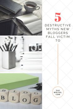 There are many misconceptions and myths about blogging that result in widespread failure. In this post, you can find a list of blogging myths that will ruin your chance of making money from a blog. Ruin, Destruction, Entrepreneurship, Keep It Cleaner, Blogging, How To Make Money, Writing, Group, Female