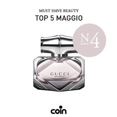 GUCCI Bamboo Eau De Parfum Spray Gucci Bamboo emanates the Gucci woman's diverse sides: her feminity, confidence, savvy and strength. The fragrance Perfume Gucci, Perfume Glamour, Perfume Parfum, Best Perfume, Fragrance Parfum, Parfum Spray, Perfume Bottles, Gucci Parfum, Perfume Floral