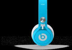 Auriculares para DJ   Los auriculares Beats Mixr son ligeros y potentes
