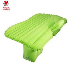Car-Travel-Inflatable-Mattress-Air-Cushion-Backseat-Rest-Bed-with-Pillow-amp-Pump