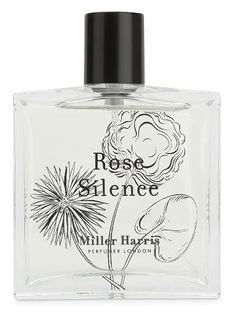 Wreathed in Summer Roses: Miller Harris Rose Silence