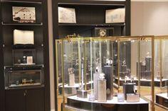 Boîte rangement projet horlogerie duplex watchmaker double floor storing box