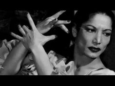 ¡Carmen! La Capitana | Documental Biográfico de Carmen Amaya - YouTube