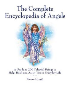 "Featuring 200 divinities from Judeo-Christian, Buddhist, Celtic, Egyptian, Greek, Roman, Asian, Tibetan, and New Age spiritual traditions, ""The Complete Encyclopedia of Angels"" is a lively reference to ""who's who"" in the celestial realms."