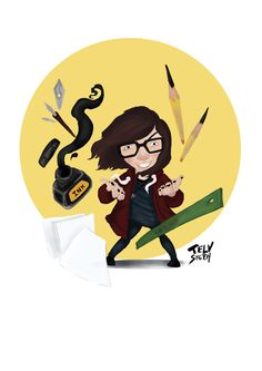 ME, TELV Sketch on ArtStation at https://www.artstation.com/artwork/vRvZd