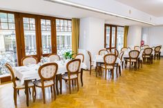 Restaurant, Colonnade view, ASTORIA Hotel & Medical Spa, Karlovy Vary