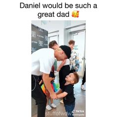 daniel with kids is the best content 💗🥰 credits: smilingwdw on tik tok Love My Boys, My True Love, My Love, Teen Dictionary, Why Dont We Imagines, Hottest Guy Ever, Why Dont We Band, Boys Wallpaper, Zach Herron