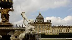 Castle Howard is a very special place. Not only was the seat of the family that gave its name to the entire area of the Howardian Hills, but it is also the famous setting for Brideshead Revisited. There are countless paintings and historical quirks to take in, as well as shops and cafes