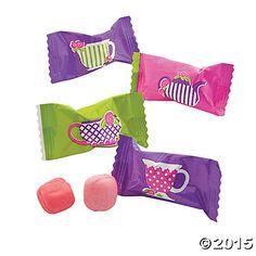 Tea Party Sweet Creams