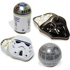 Star Wars Mints
