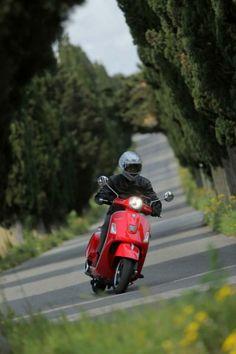 Vespa GTS 300, ...?.                                                                                                                                                                                 More