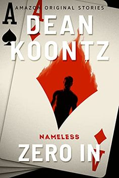 Dean Koontz, I Want To Cry, Word Pictures, Romance Novels, Book Club Books, Book Publishing, Ebooks, Playing Cards, Author