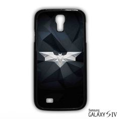 Batman logo Vector art style for Samsung Galaxy S3/4/5/6/6 Edge/6 Edge Plus phonecases