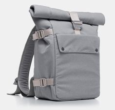 Blue Lounge Backpack