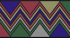 This Pin was discovered by Ele Peyote Patterns, Weaving Patterns, Quilt Patterns, Boho Tapestry, Tapestry Design, Crochet Handbags, Crochet Purses, Mochila Crochet, Tapestry Crochet Patterns