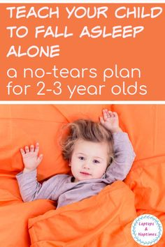 Ready for your child to fall asleep alone? - - Are you wondering how to get a toddler to sleep alone? If your child cries when you leave and you spend hours settling them, these top tips will help. Toddler Bedtime, Toddler Fun, Toddler Preschool, Toddler Girls, 2 Year Old Sleep, Indoor Activities For Toddlers, Learning Activities, Toddler Schedule, Sleep Schedule