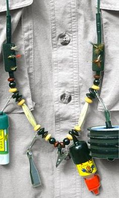 The fly fishing lanyard is an elegant solution popularized by fly fishing guides, is it right for you? Fly Fishing Lanyard, Fly Fishing Knots, Trout Fishing Tips, Fly Fishing Gear, Fishing Guide, Saltwater Fishing, Kayak Fishing, Fishing Stuff, Fishing Rods