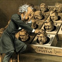 gilded age political cartoons