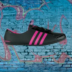 lowest price 1365f d2fe6 Adidas Coneo Dance sneakers. Edgars