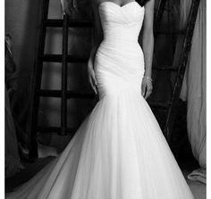 Wedding dresss #vestidos de #novia