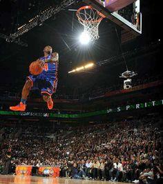 nba | NBA Dunk Contest Winners - Nate Robinson | Sports Illustrated Kids